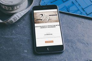 deuxiemeviedesign.com