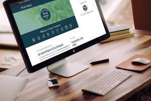 Création de site web - Les indispensables Ecovrac