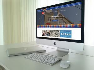 Création de site web - lemuso.com