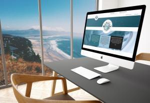 Création de site web - techno pro-lab