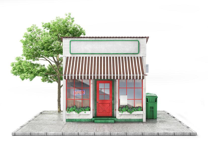 Petit Commerce, Sud-Ouest Design