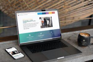 Création de site web - CDC Beauharnois-Salaberry